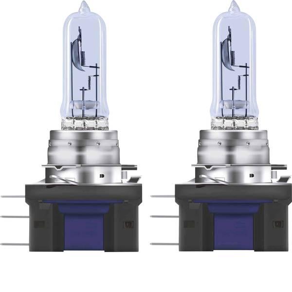 Lampadine per auto e camion - Osram Auto Lampadina alogena COOL BLUE® INTENSE H15 55 W -