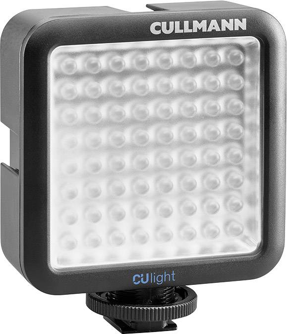 Lampada fotografica LED per vi