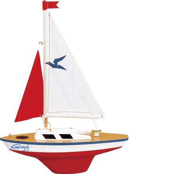 Barche telecomandate - Günther Flugspiele Giggi Barca a vela RtR 240 mm -