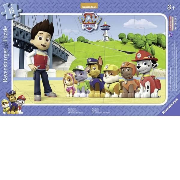 Puzzle - Ravensburger Puzzle - Paw Patrol -