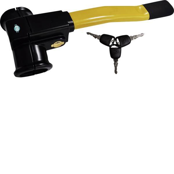 Impianti di allarme e antifurto per auto - Betec SWAT Lock M Bloccasterzo -