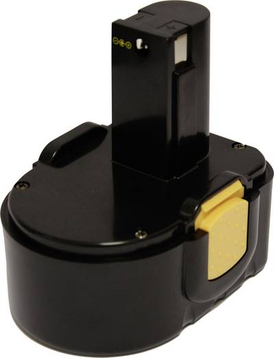 Batteria per elettroutensile Airman Airgun-Ersatzakku 44-032-001 11.1 V 1500 mAh Li-Ion