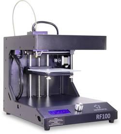 Pellicola per tappetino di stampa15x15 cm adatto renkforce rf100