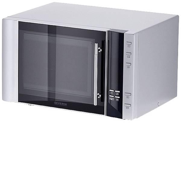 Forni a microonde - Severin MW 7825 Forno a microonde 900 W Funzione aria calda, Funzione grill -