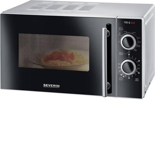 Forni a microonde - Severin MW 7875 Forno a microonde 700 W Funzione grill -