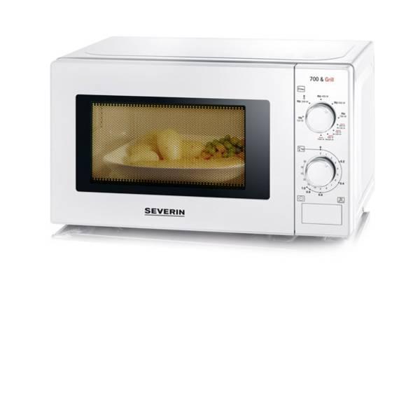 Forni a microonde - Severin MW 7891 Forno a microonde 700 W Funzione grill -