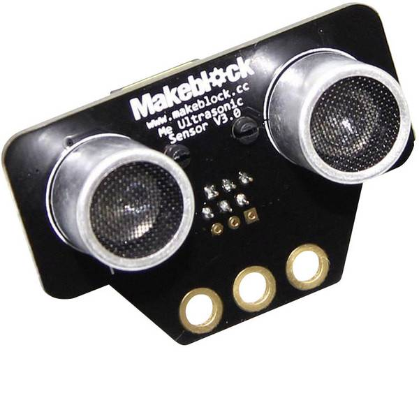 Kit accessori per robot - Makeblock Scheda sensore Me Ultrasonic Sensor V3 -