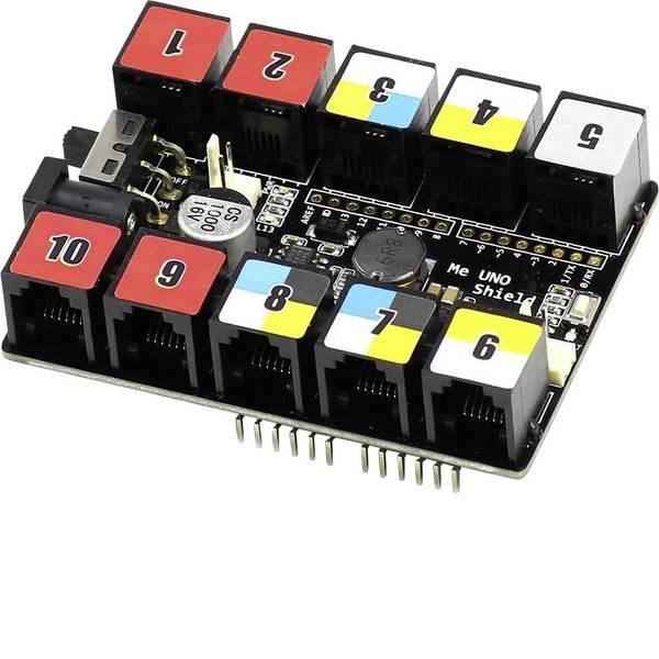 Kit accessori per robot - Makeblock Scheda Mainboard Me UNO Shield V1 -