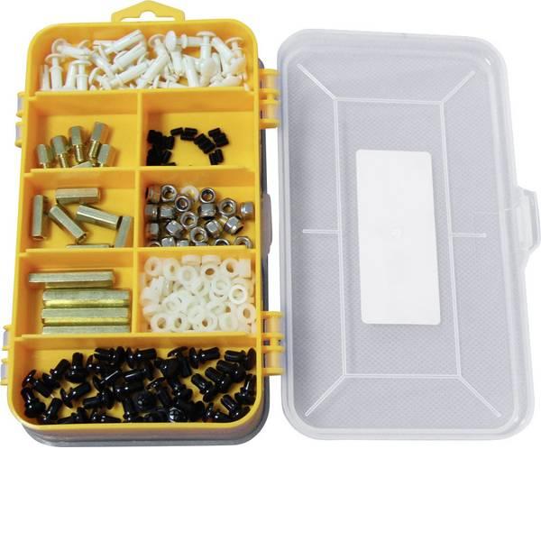 Kit accessori per robot - Makeblock Pacchetto hardware 126409 -