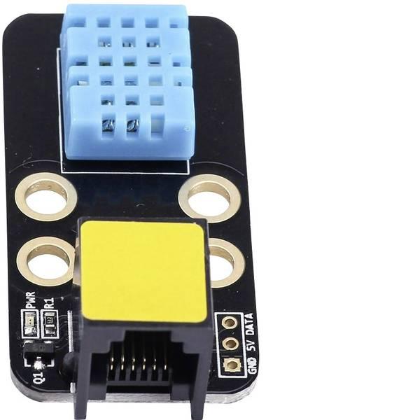 Kit accessori per robot - Makeblock Scheda sensore Me Temperature and Humidity Sensor -