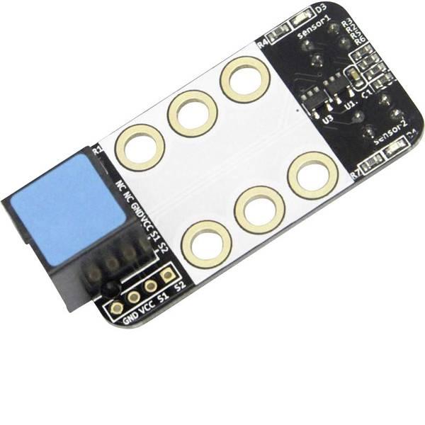 Kit accessori per robot - Makeblock Trasmettitore/ricevitore IR Me Line Follower -