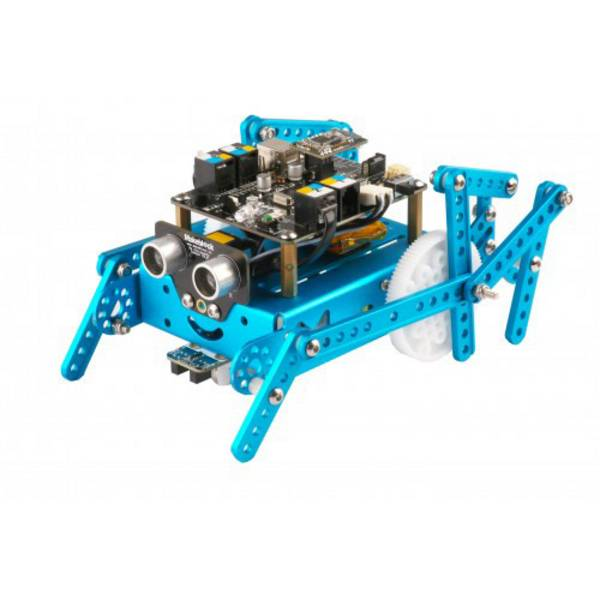 Kit accessori per robot - Makeblock Modulo di espansione mBot Add-on Pack Six-legged Robot -