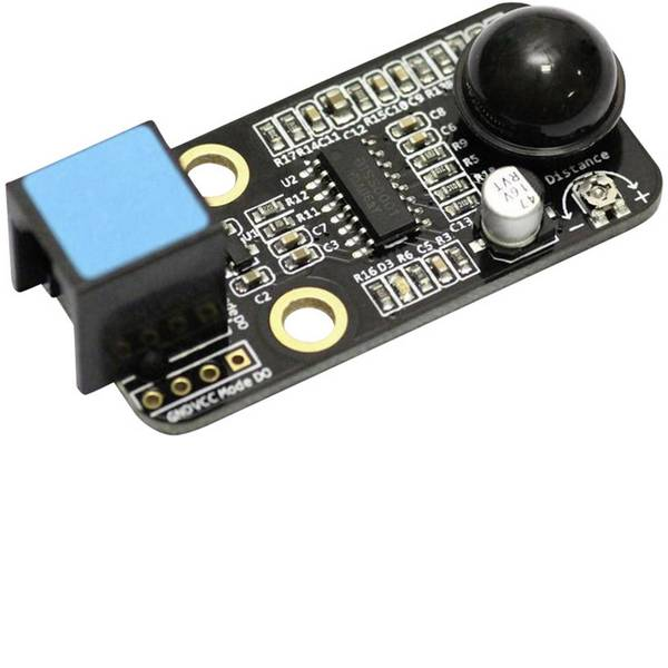 Kit accessori per robot - Makeblock Sensore di movimento Me PIR Motion Sensor -