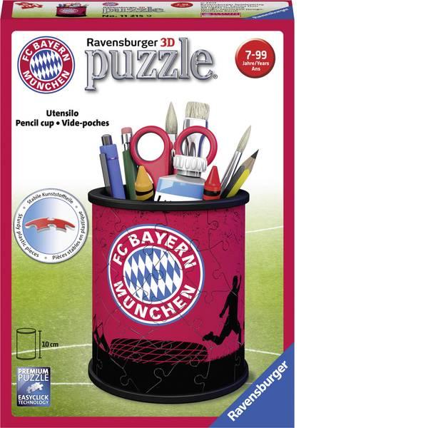 Puzzle - Puzzle 3D Utensilo Ravensburger di FC Bayern Monaco -