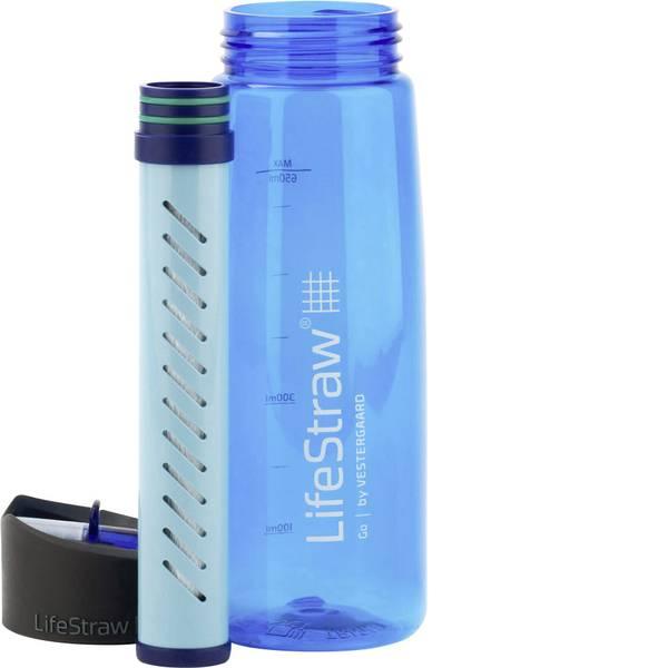 Accessori per cucine da campo - Filtro per acqua LifeStraw Plastica 7640144283483 Go 1-Filter -