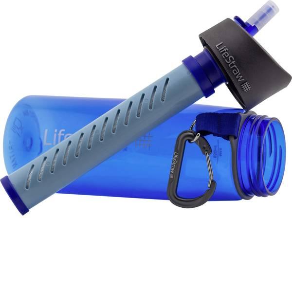 Accessori per cucine da campo - Filtro per acqua LifeStraw Plastica 7640144283681 Go 2-Filter (blue) -