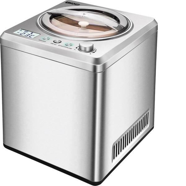 Macchine per il gelato - Unold Exklusiv Macchina per il gelato Incl. refrigeratore 2 l -