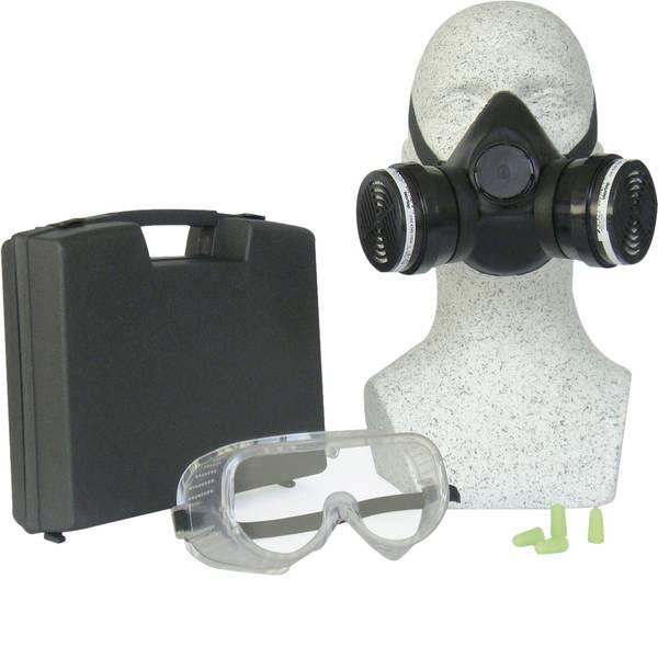 Mascherine per la protezione delle vie respiratorie - Kit respiratore a semimaschera senza filtro EKASTU Sekur PROFIL 166 440 -