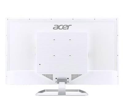 Acer EB321 Monitor LED 81.3 cm (32 pollici) Classe energetica B 2560 x 1440 Pixel WQHD 4 ms DisplayPort, DVI, HDMI ™ IPS