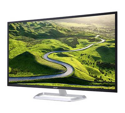 Acer EB321 Monitor LED 81.3 cm (32 pollici) Classe energetica B;2560 x 1440 Pi