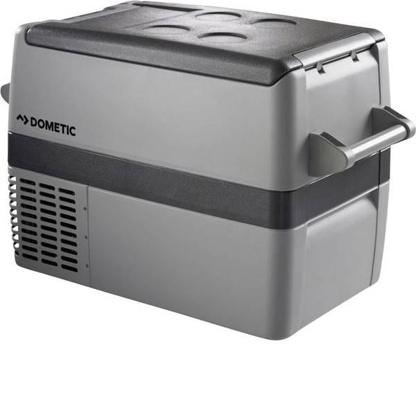 Contenitori refrigeranti - Dometic Group CoolFreeze CF 40 Borsa frigo Classe energetica=A+ (A+++ - D) Compressore 12 V, 24 V, 110 V, 230 V Grigio  -