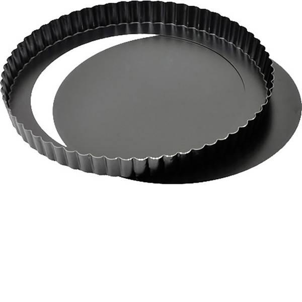 Utensili e accessori da cucina - Stampo Quiche con fondo staccabile Kaiser, 28 cm -