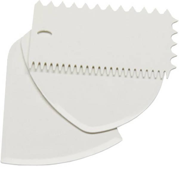 Utensili e accessori da cucina - Set spatola pasta Kaiser 3 pezzi -