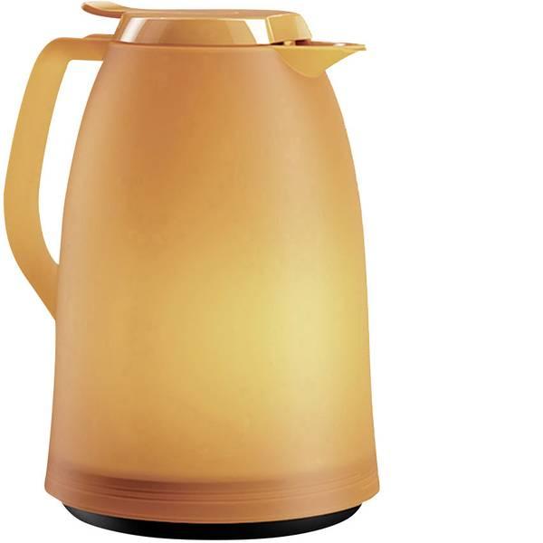 Thermos e tazze termiche - Emsa Bricco termico mambo, 1 L arancione -