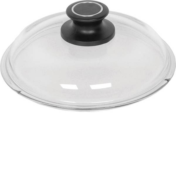 Pentole e padelle - AMT coperchio in vetro 24 cm di diametro -