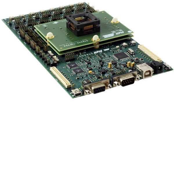 Kit e schede microcontroller MCU - Microchip Technology Scheda di espansione ATSTK600 Atmel AVR -