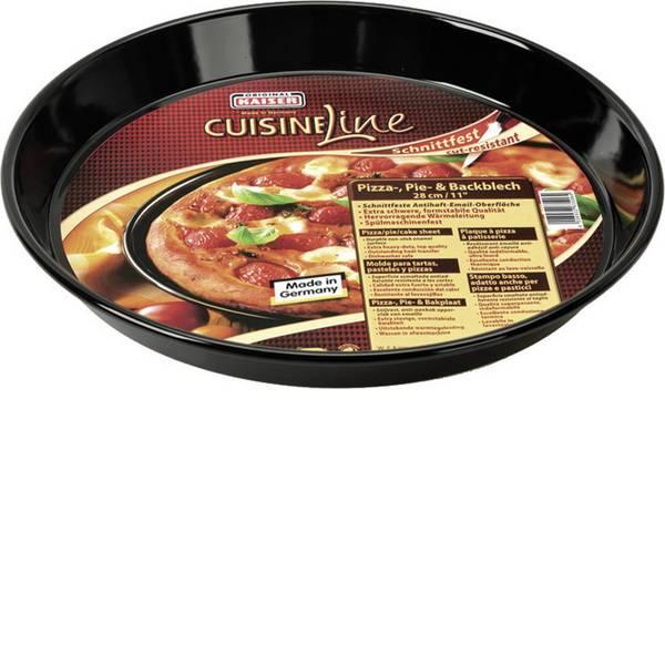 Utensili e accessori da cucina - Kaiser Teglia da forno per pizza, 28 cm -
