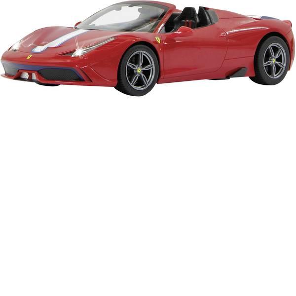 Auto telecomandate - Jamara 405066 1:14 Automodello per principianti Elettrica Auto stradale -