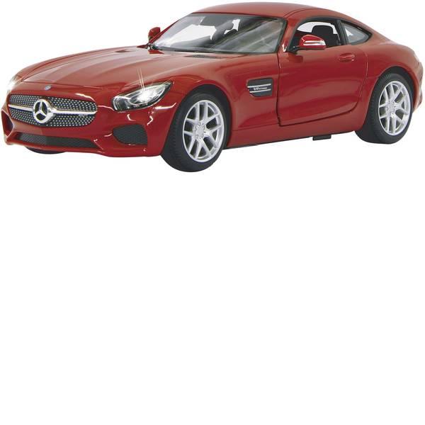 Auto telecomandate - Jamara 405070 Mercedes AMG GT 1:14 Automodello per principianti Elettrica Auto stradale -