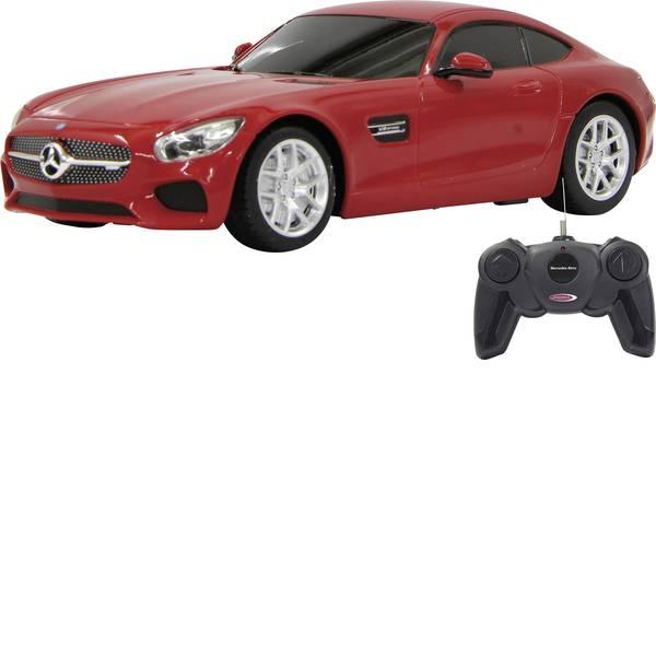 Auto telecomandate - Jamara 405075 Mercedes AMG GT 1:24 Automodello per principianti Elettrica Auto stradale -