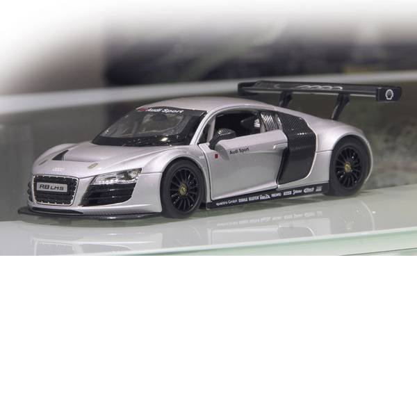 Modellini statici di auto e moto - Jamara Audi R8 Diecast 1:24 Automodello -