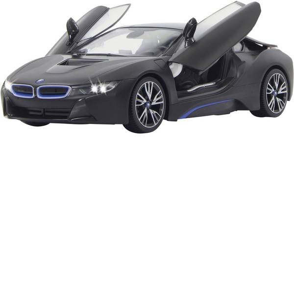Auto telecomandate - Jamara 404570 BMW I8 1:14 Automodello per principianti Elettrica Auto stradale -