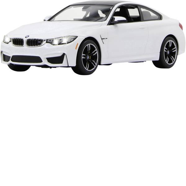 Auto telecomandate - Jamara 404566 BMW M4 Coupe 1:14 Automodello per principianti Elettrica Auto stradale -