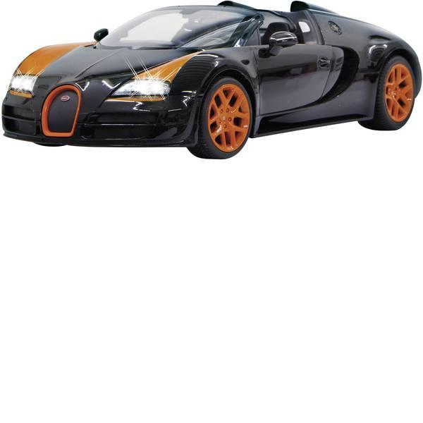 Auto telecomandate - Jamara 404548 Bugatti Grand Sport Vitesse 1:14 Automodello per principianti Elettrica Auto stradale -