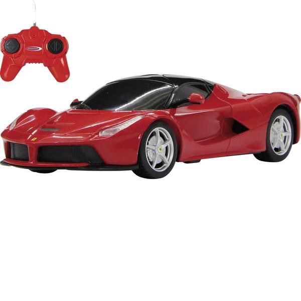 Auto telecomandate - Jamara 404521 Ferrari LaFerrari 1:24 Automodello per principianti Elettrica Auto stradale -