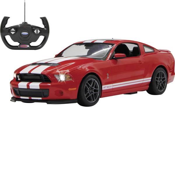 Auto telecomandate - Jamara 404541 Ford Shelby GT500 1:14 Automodello per principianti Elettrica Auto stradale -