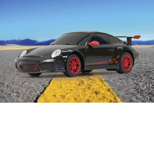 Auto telecomandate - Jamara 404095 Porsche GT3 RS 1:24 Automodello per principianti Elettrica Auto stradale -
