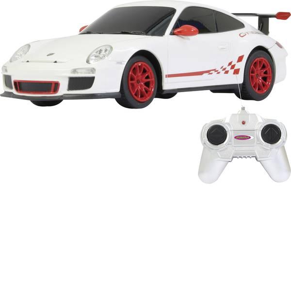 Auto telecomandate - Jamara 404096 Porsche GT3 RS 1:24 Automodello per principianti Elettrica Auto stradale -