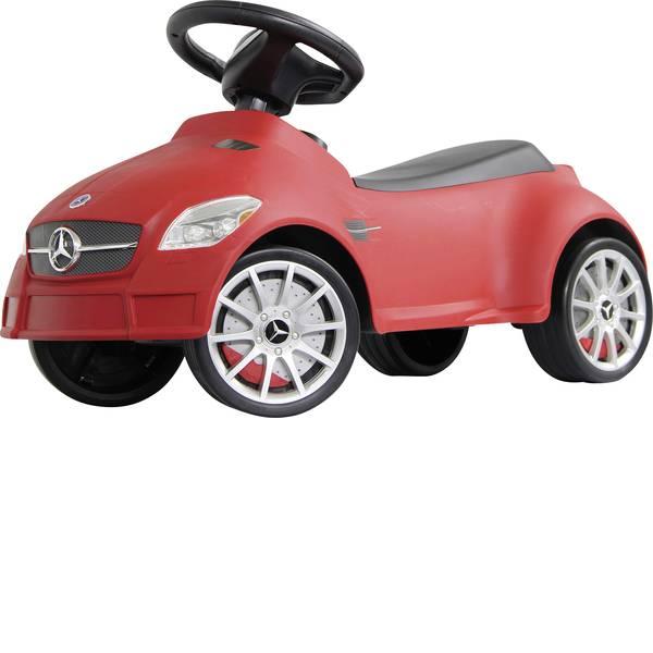 Auto a spinta - Macchina a spinta per bambini Jamara Mercedes Benz Rutscher Mercedes SLK55 AMG Rosso -