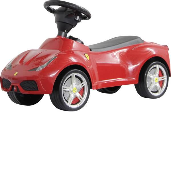 Auto a spinta - Macchina a spinta per bambini Jamara Ferrari Rutscher Ferrari 458 Rosso -