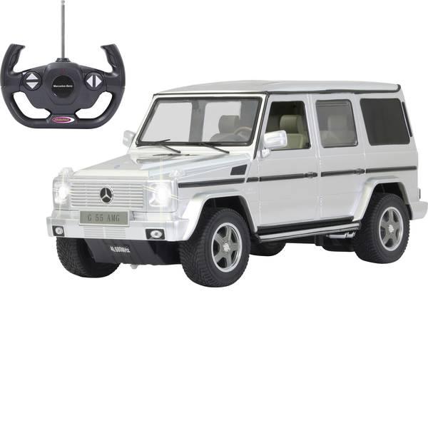Auto telecomandate - Jamara 403911 Mercedes G55 AMG 1:14 Automodello per principianti Elettrica Auto stradale -