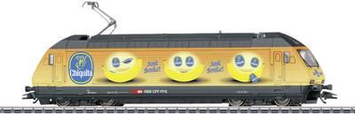 "Märklin 039465 H0 Locomotiva elettrica Re 460 ""Chiquita"" delle SBB"