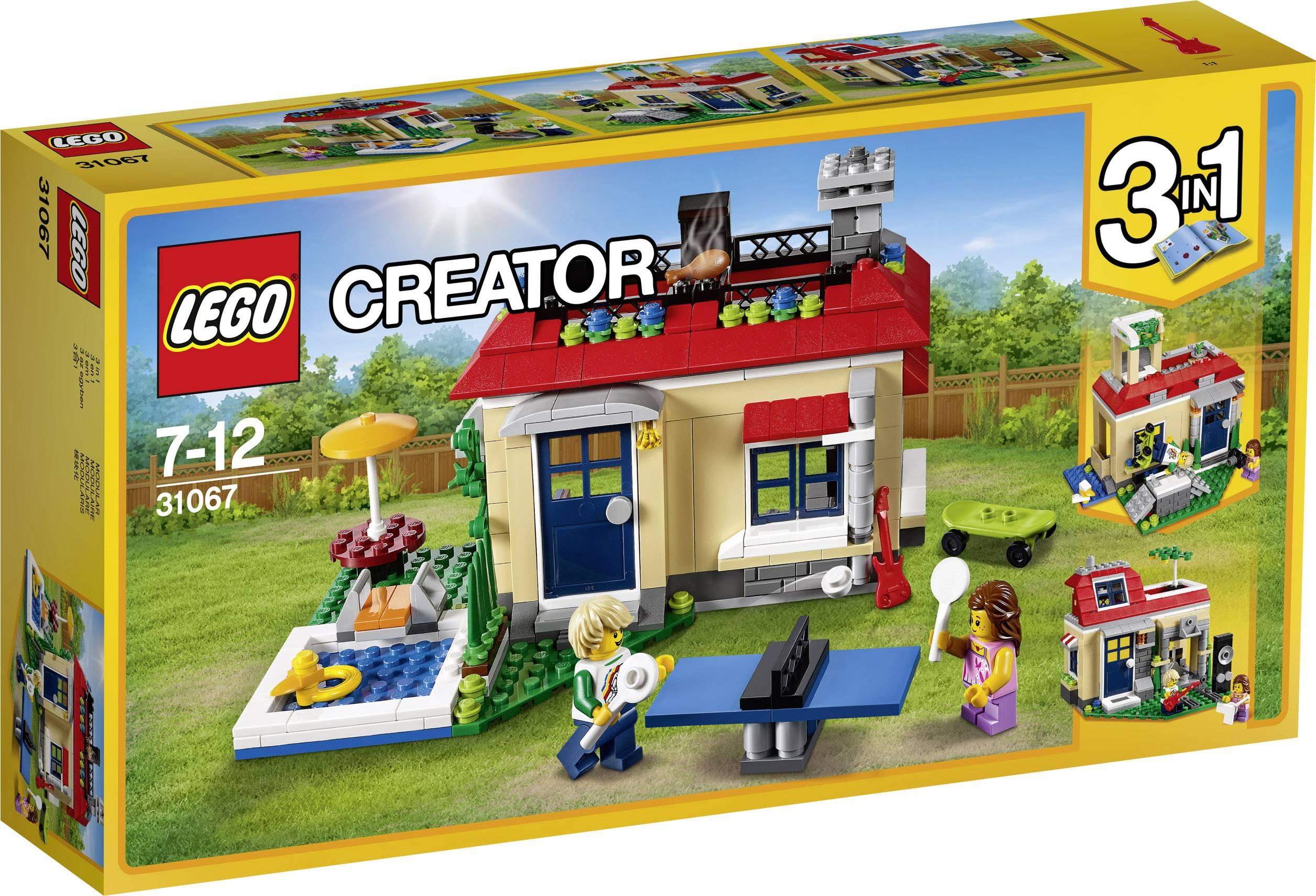 LEGO® CREATOR 31067