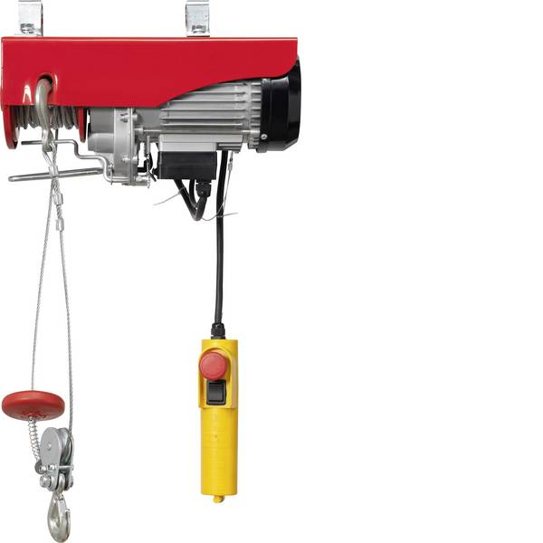 Paranchi - TOOLCRAFT 1553742 Capacità di carico (max) -