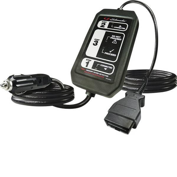Tester, misuratori e scanner OBD - Schumacher Alimentazione OBD-L Memory Saver OBD-L -