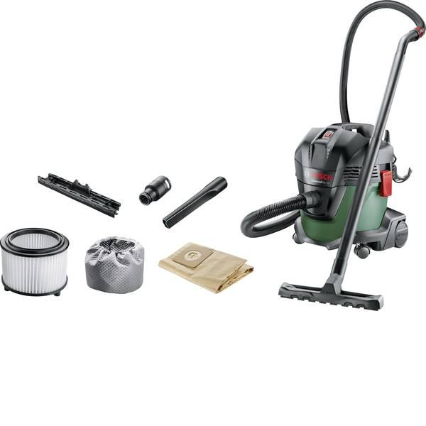 Bidoni aspiratutto - Bosch Home and Garden UniversalVac 15 06033D1100 Aspiratutto 1000 W 15 l -